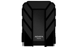 Adata DashDrive Durable HD710 4TB Black