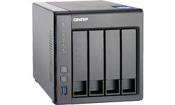 QNAP TS-431X2-8G