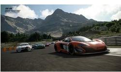 Sony PlayStation 4 Pro 1TB Black + Gran Turismo Sport
