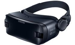 Samsung Gear SM-R325 VR + Controller
