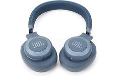 JBL E65BTNC Blue