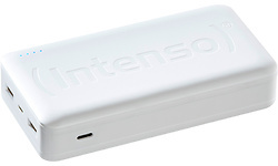 Intenso HC20000 White