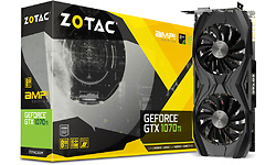 Zotac GeForce GTX 1070 Ti AMP! Edition 8GB