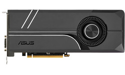 Asus GeForce GTX 1070 Ti Turbo Boost 8GB