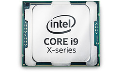 Intel Core i9 7980XE Tray