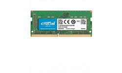 Crucial 8GB DDR4-2400 CL17 Sodimm Apple