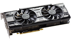 EVGA GeForce GTX 1070 Ti SC Gaming 8GB