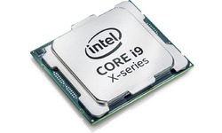 Intel Core i9 7920X Tray