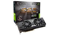 EVGA GeForce GTX 1060 SSC DT Gaming 6GB