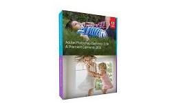 Adobe Photoshop & Premiere Elements 2018 (NL)