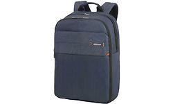 "Samsonite Network 3 17.3"" Backpack Blue"