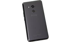 HTC U11+ 128GB Ceramic Black