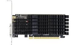 Gigabyte GeForce GT 710 Passive GDDR5 2GB