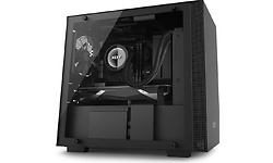 NZXT H200i Window Black/Black