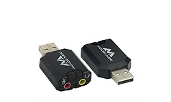 AntLion Audio USB Adapter USB 2.0