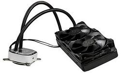 EVGA CLC 240 RGB Liquid CPU Cooler