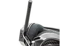 Plantronics Rig 800LX Dolby Atmos Official Wireless Headset XBox One