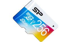 Silicon Power Elite MicroSDXC UHS-I V20 256GB + Adapter