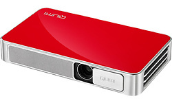 Vivitek Qumi Q3 Plus Red