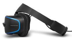 Medion Erazer X1000 VR Black/Blue