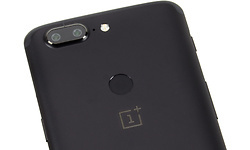 OnePlus 5T 128GB Black