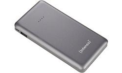 Intenso Powerbank Slim iDual S10000 Grey