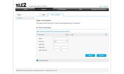 ZTE Tele2 ZXHN H369A