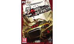 Zombie Driver (PC)