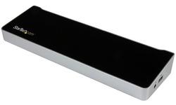 StarTech.com Triple-4K Monitor USB-C Dock