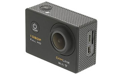 CamLink Full HD Action Cam 1080p WiFi Black