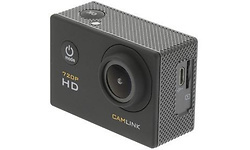 CamLink HD Action Cam 720p Black
