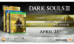 Dark Souls III, Game of the Year Edition (Xbox One)