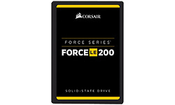 Corsair Force Series LE200 120GB (25K/20K IOPS)