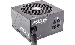 Seasonic Focus 450W Gold