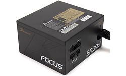 Seasonic Focus 650W Gold