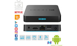 Cood-e TV 4K Android streaming device