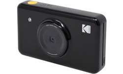 Kodak Minishot Instant Camera Black