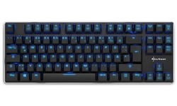 Sharkoon Pure Writer TKL Kailh Red (US)
