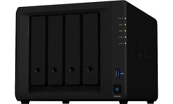 Synology DiskStation DS418 8TB (WD Red)