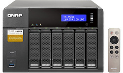 QNAP TS-653A-8G 12TB