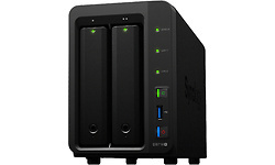 Synology DiskStation DS718+ 2TB