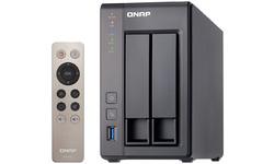 QNAP TS-251+-8G 2TB
