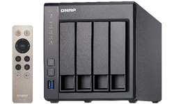 QNAP TS-451+-8G 8TB