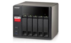QNAP TS-563-8G 40TB