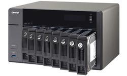 QNAP TVS-871-i7-16G 48TB