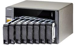 QNAP TS-853A-4G 32TB