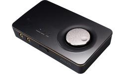 Asus Xonar U7 MKII USB 7.1 Black