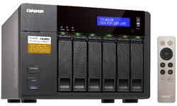 QNAP TS-653A-8G 18TB