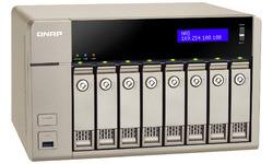 QNAP TVS-863+-16G 16TB