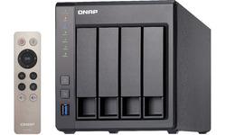QNAP TS-451+-8G 24TB
